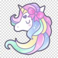Unicorn Clipart Transparent