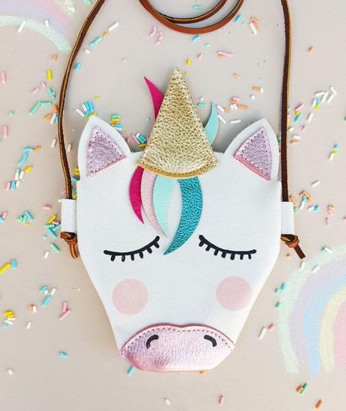 Unicorn Purse Toddler Purse Unicorn Purses Purse For