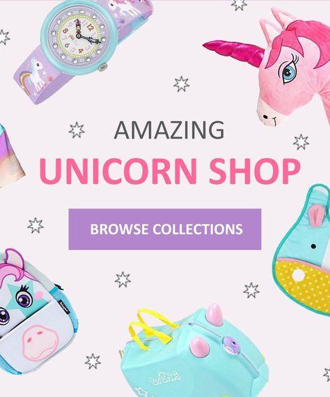 Unicorn Shop Uk