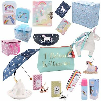 Unicorn Themed Gifts Ideas Unicorns Magical Mythical Themed