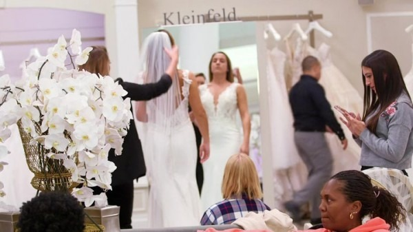 Unicorn Wedding Say Yes To The Dress