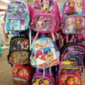 Kohls Unicorn Backpack