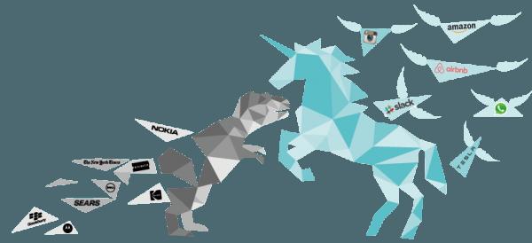 Why Unicorns Eat Dinosaurs For Breakfast (full