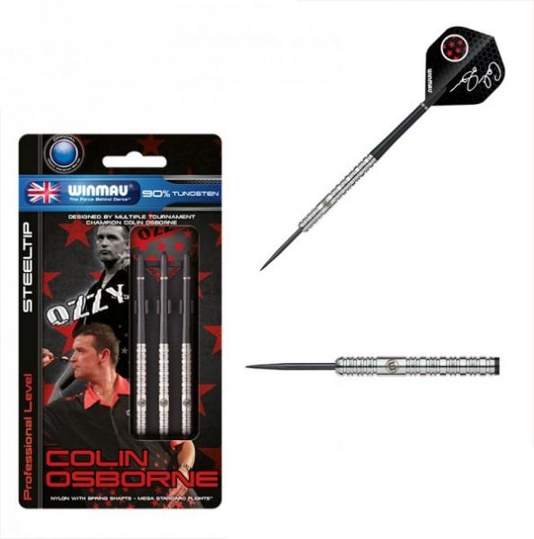 Winmau Colin Osborne Professional Series Darts
