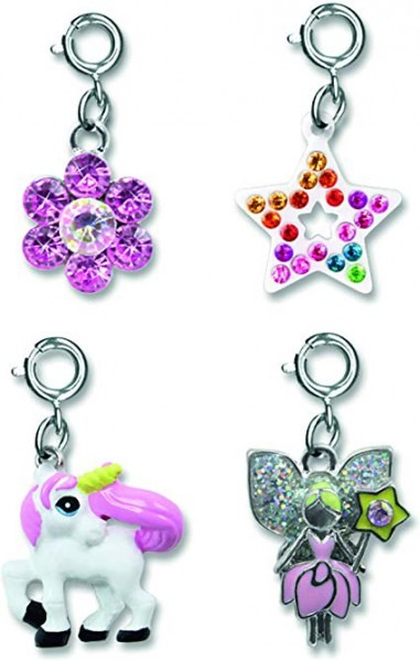 Amazon Com  4m Charm It Unicorn Craft Pack  Toys & Games