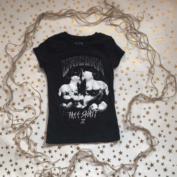 Children's Place Shirts & Tops