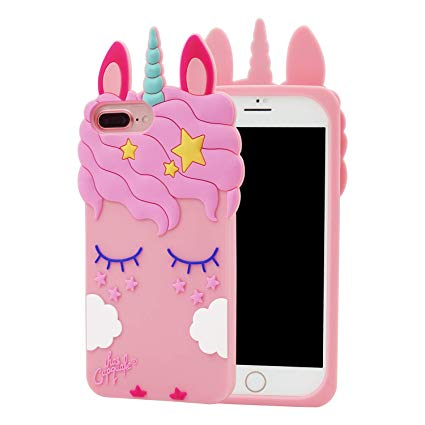 Unicorn Cases For iPhone 7 Plus