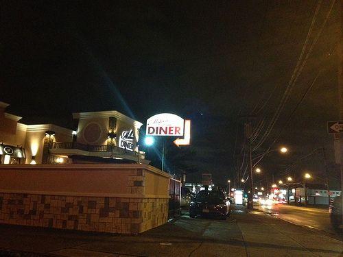 Unicorn Diner Staten Island
